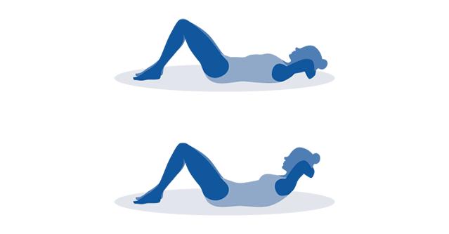 Изображение - Упражнение без нагрузки на суставы image1