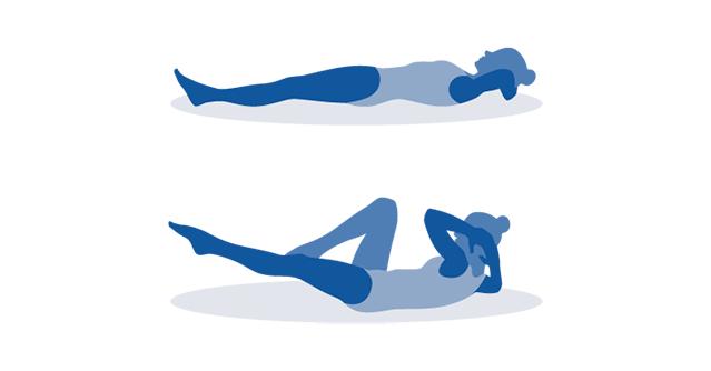Изображение - Упражнение без нагрузки на суставы image2