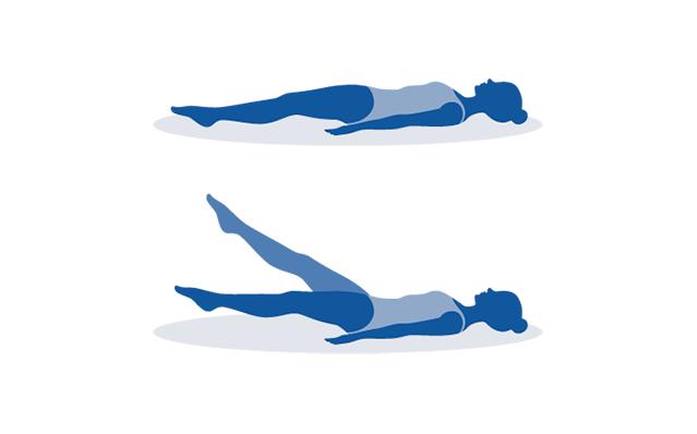Изображение - Упражнение без нагрузки на суставы image3