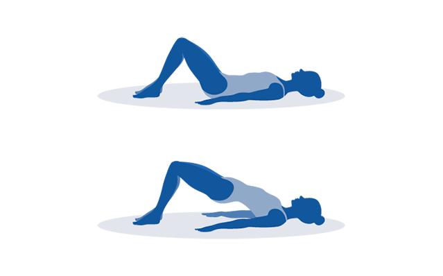 Изображение - Упражнение без нагрузки на суставы image4
