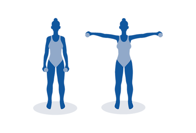 Изображение - Упражнение без нагрузки на суставы image6