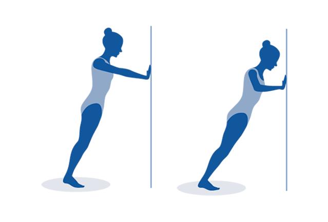 Изображение - Упражнение без нагрузки на суставы image7
