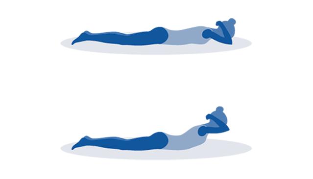 Изображение - Упражнение без нагрузки на суставы image8