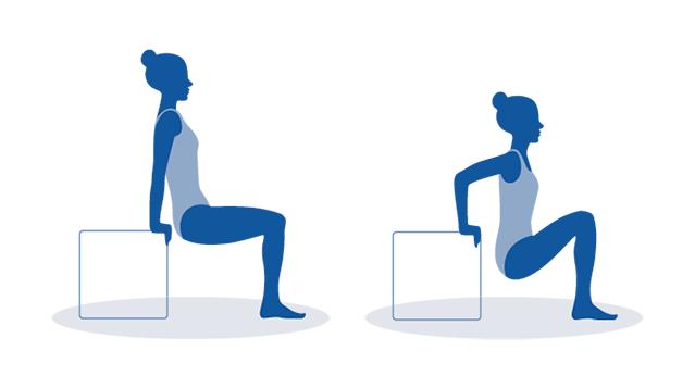 Изображение - Упражнение без нагрузки на суставы image9